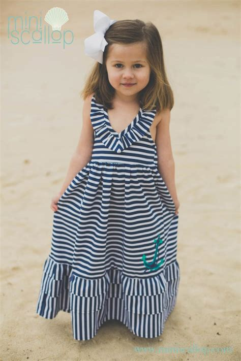 Maxy Stripe anchor nautical stripe maxi dress stripe maxi dress