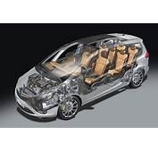 Opel Zafira Tourer Test Der Van Als Auslaufmodell