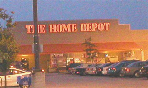 home depot naamans road delaware