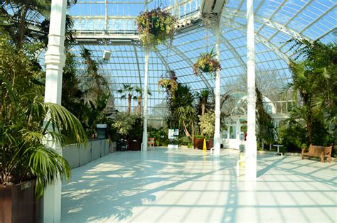Botanical Garden And Greenhouse Liverpool Garden Ftempo City And Guilds Walled Garden Login
