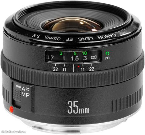 Canon 35mm F25 canon 35mm f 2 review