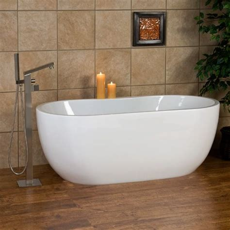 56 freestanding bathtub pin by adrienne lee on for the home pinterest