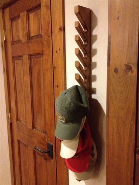 hat hanger ideas best 20 hat holder ideas on pinterest diy hat rack hat