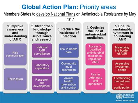 global plan combating antimicrobial resistance to achieve sdgs goals