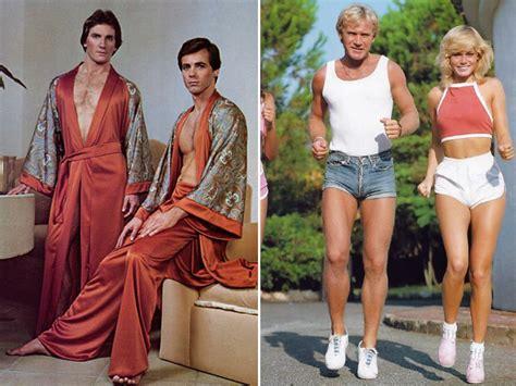 70s men s fashion ads