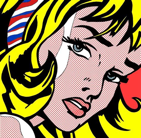 pop andy warhol roy lichtenstein pop no que se entende de pop americano andy