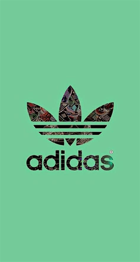 wallpaper iphone adidas adidas logo wallpapers 2016 wallpaper cave