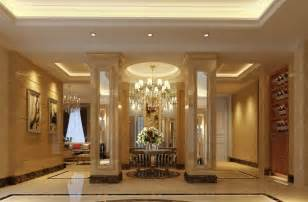 entrance decoration for home luxury villa entrance ideas download 3d house