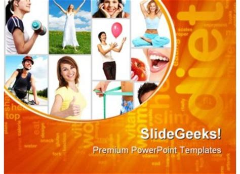 powerpoint templates free download healthy lifestyle healthy lifestyle powerpoint templates ppt slides images