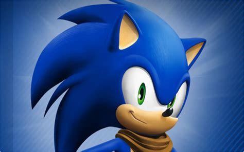 imagenes terrorificas de sonic posible nuevo personaje en sonic boom
