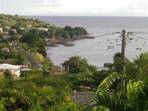Appartement Les Alizés Anses d'Arlet Martinique bord de mer