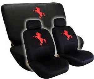 Seat Covers For Mustang Mustang Seat Covers The Best Ways To Safeguard Your Ford