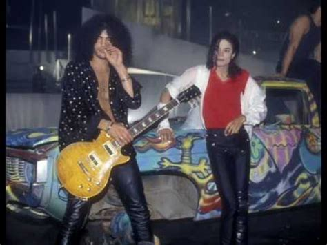 vasco e slash michael jackson d s with slash