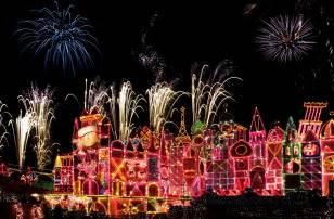 happy new year from the disneyland resort 171 disney parks blog
