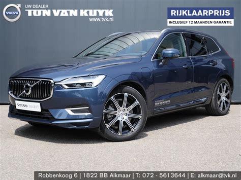 Volvo Xc60 2020 by 2020 Volvo Xc60 Denim Blue 2019 2020 Volvo