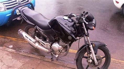Rasio Moto1 naldinho da radio casal 233 preso ap 243 s cometer diversos roubos