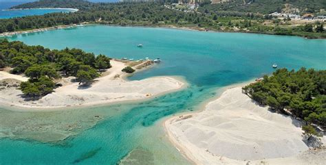 Pronunciation by Halkidiki Chalkidiki Greece Tourist Destinations