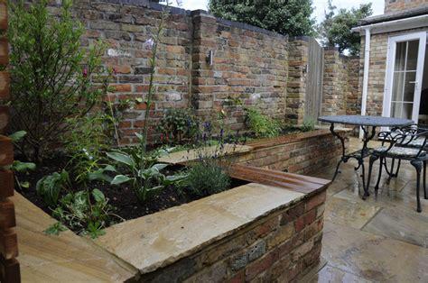 Low Maintenance Backyard Landscaping Pictures Twickenham Garden Designer