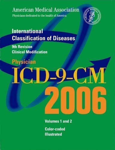 Medical Books Free Icd 9 Cm 2006 International