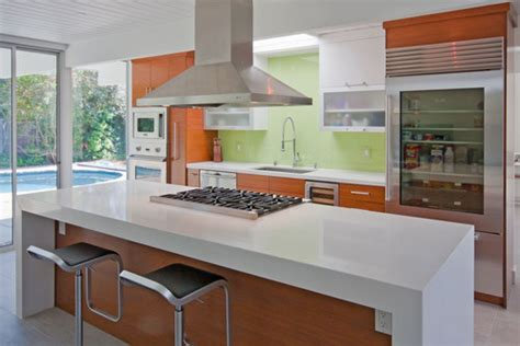 Hanging Kitchen Cabinets From Ceiling by How High Do You Hang A Range Hood