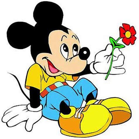 Balmut Kartun Karakter Mickey Mouse gambar mickey mouse clipart best