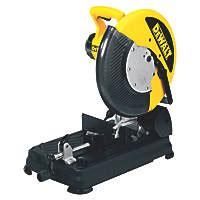 Dewalt Chop Saw 355mm D28710 chop saws saws screwfix