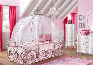 Cinderella Bedroom If You Can T Stay In Disney World S Cinderella Suite Can