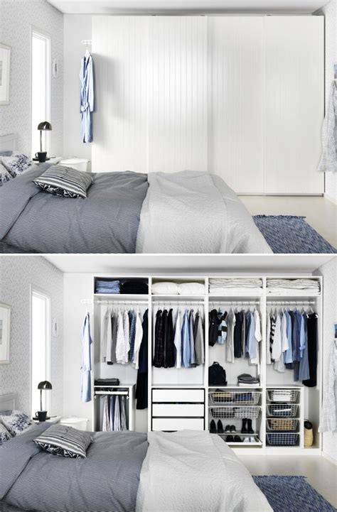 Top 5 Items To Keep In Your Closet For 08 by The 25 Best Ikea Sliding Wardrobes Ideas On