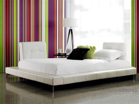 Asian Contemporary Bedroom Furniture From Haiku Designs Asian Modern Furniture