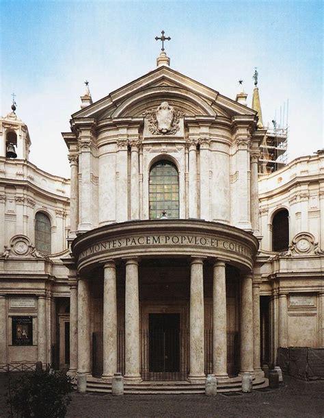 italian architect pietro da cortona santa maria della pace szukaj w google