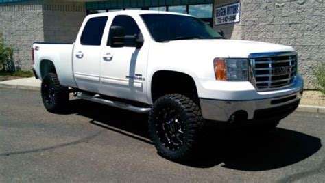 electric and cars manual 2006 gmc sierra 2500 free book repair manuals find used 2007 gmc sieera 2500hd duramax lifted in minden nevada united states for us