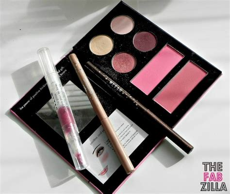 Product Find Stila Lip Glaze Palette 2 by Of The Day Zilla Goes Stila Thefabzilla