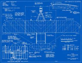 Blueprint Online Free 1903 Wright Flyer Blueprints Free Download