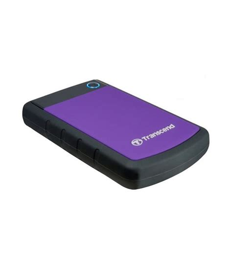 Hardisk Transcend 500gb external disk price list in india buy external