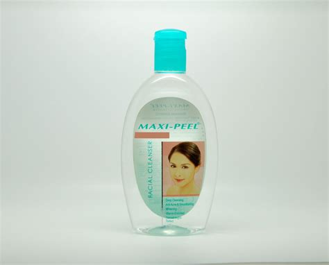White Usako Peeling Cleanser maxi peel cleanser toner 135ml new stock