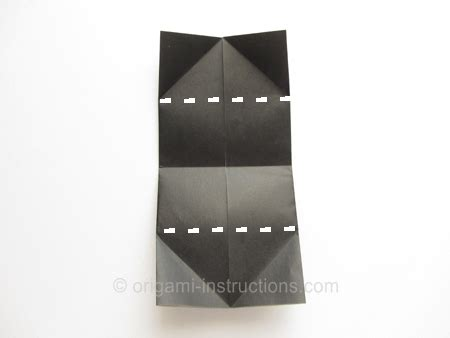 How To Make A Paper Phone Easy - how to make a origami phone found here info