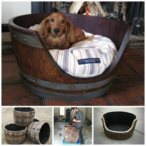 old dresser into dog bed 7 creative ways to turn furniture into adorable pet beds