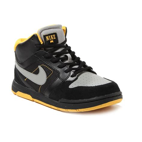 boy nike shoes nike sb mogan mid jr shoes boy s evo outlet