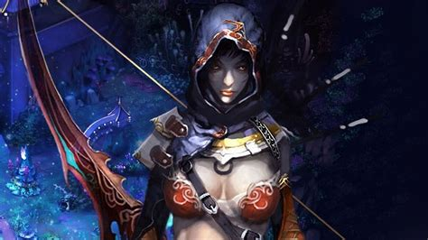 anime adventure fantasy atlantica online fantasy adventure anime 6 wallpaper