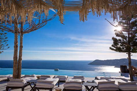Myconian Utopia Resort   GTP