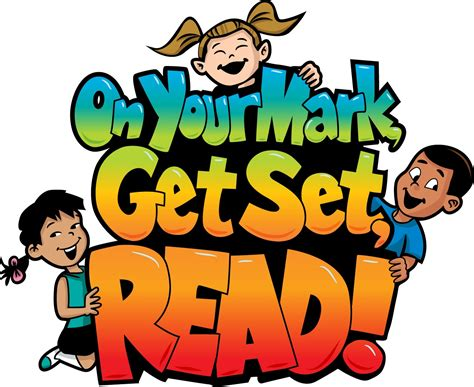 Get Reading by Summer Reading Programkwhi