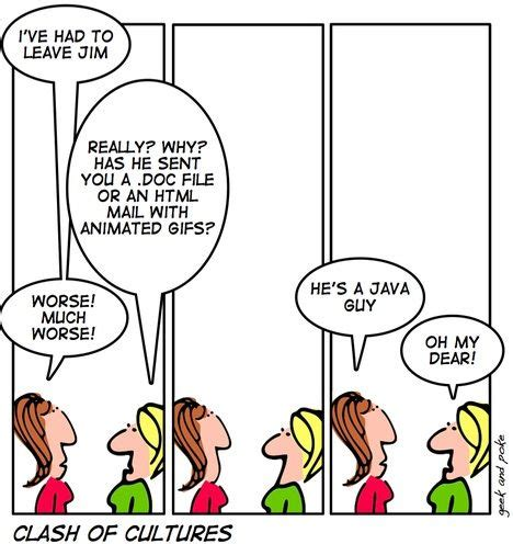 1000 images about fun java comics amp videos on pinterest the