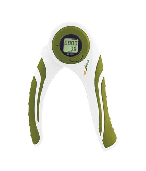 Grip Ecowellness ecowellness digital grip buy at best price on snapdeal