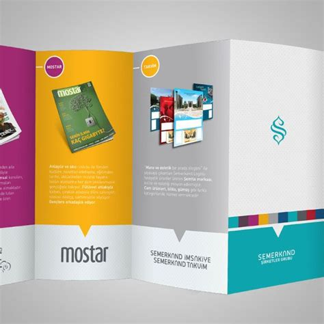 brochure cover layout ideas 12 best images about corporate brochure design on