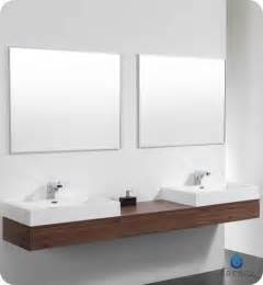 bathroom vanity sinks modern fresca ciron modern sink bathroom vanity