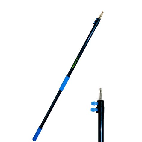 eversprout pro pole telescopic extension pole eversprout