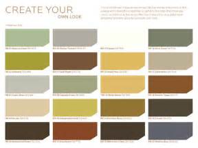 sherwin williams color palette sherwin williams hgtv rustic refined palette http www