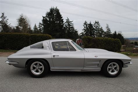 buy 1963 corvette corvette 63 split window for sale html autos post