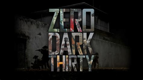 movie quotes zero dark thirty zero dark thirty movie wallpapers wallpapersin4k net