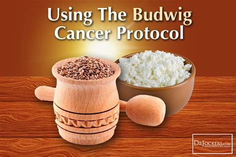 Detox From Budwig Diet by How To Use The Budwig Cancer Protocol